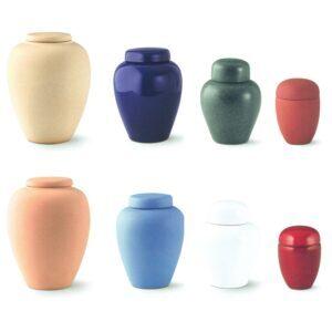 Tierurne Keramik Edition Ceramica